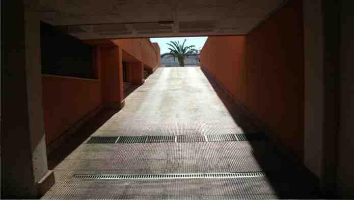 Garaje en Elche/Elx (M36917) - foto1