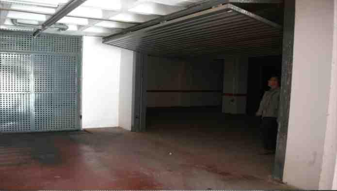 Garaje en Elche/Elx (M36917) - foto2