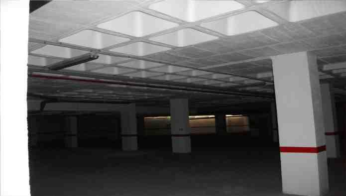 Garaje en Elche/Elx (M36917) - foto3