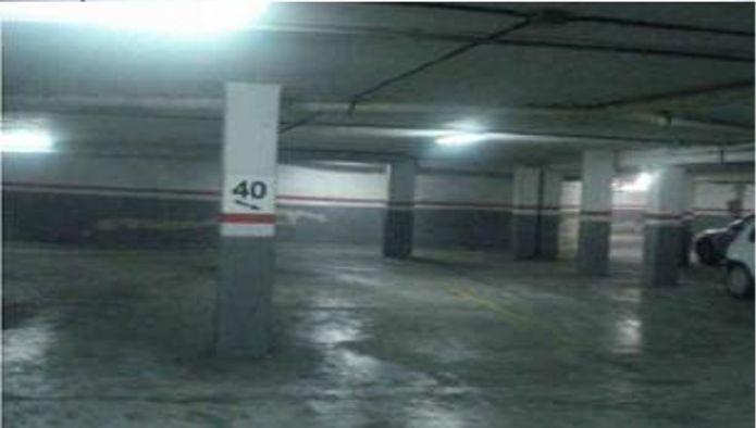 Garaje en Amposta (M32148) - foto1