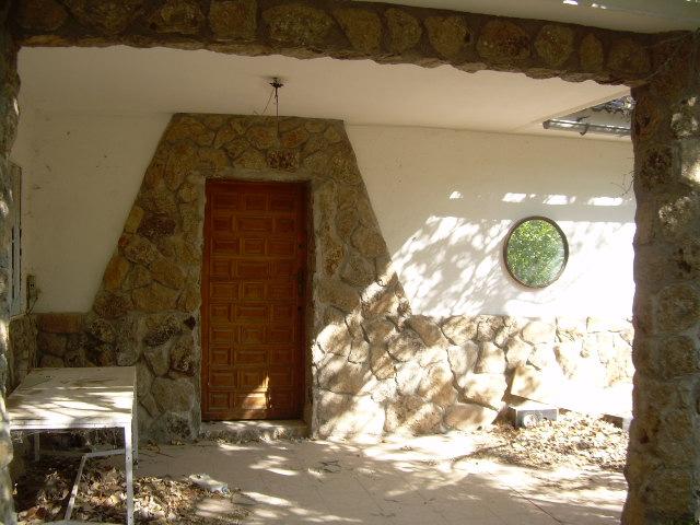Casa en Hontoba (13112-0001) - foto1