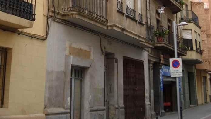 Apartamento en Lleida (Edificio Joan Baget) - foto0