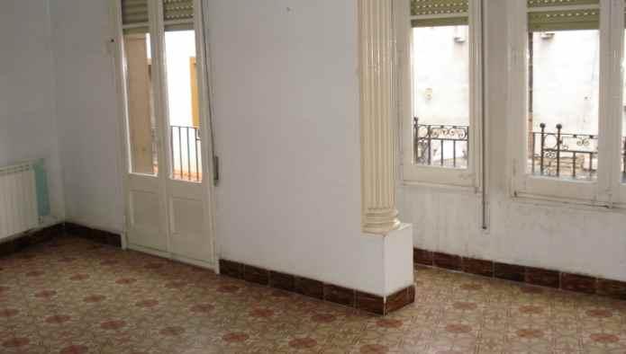 Apartamento en Lleida (Edificio Joan Baget) - foto2