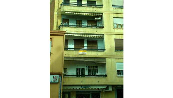 Apartamento en Valencia (13305-0001) - foto0
