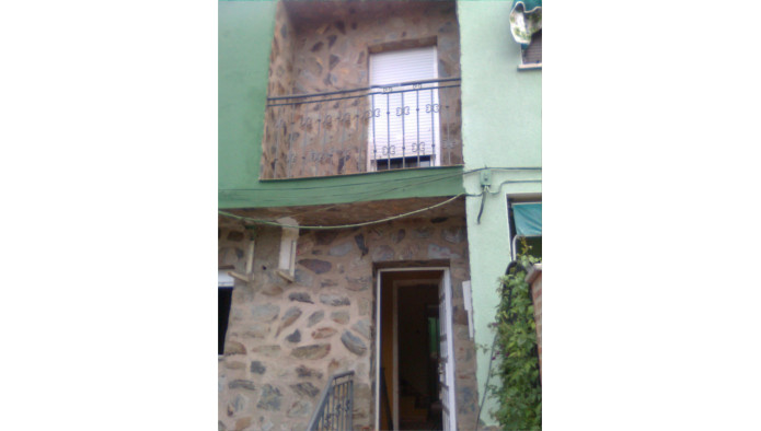 Casa en Badajoz (28806-0001) - foto1