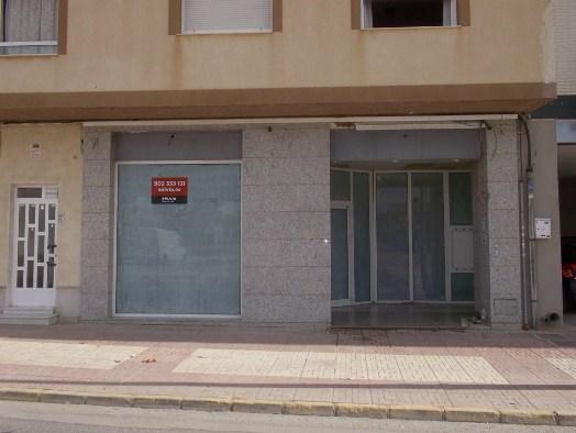 Locales en Torre-Pacheco (04939-0001) - foto0