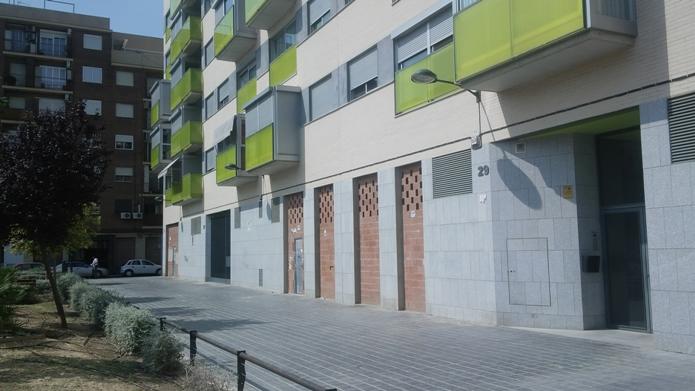 46964 - Locales en Pedro Cabanes