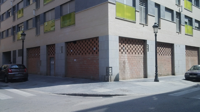 Locales en Valencia (M10766) - foto1