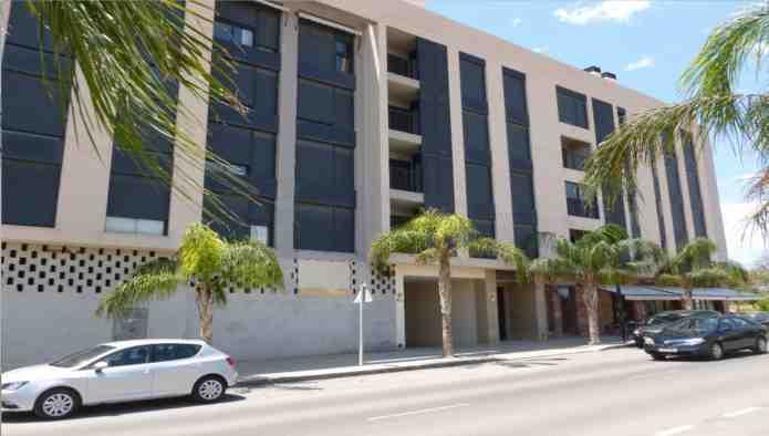 Garaje en San Juan de Alicante/Sant Joan d´Alacant (M41286) - foto0