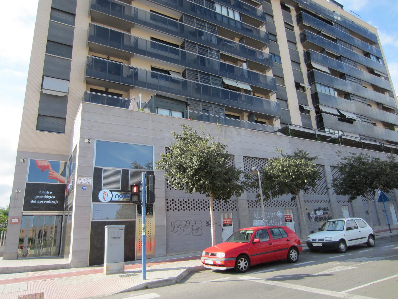 Locales en Alicante/Alacant (40186-0001) - foto1