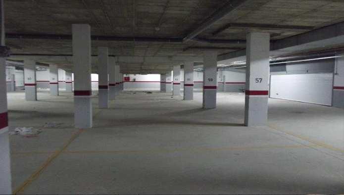 Garaje en San Javier (M40936) - foto4