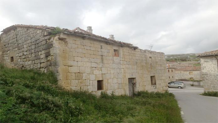 Casa en Mansilla de Burgos (80311-0001) - foto0