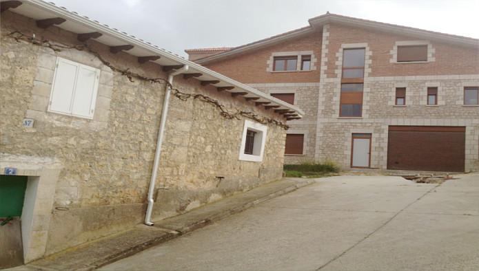 Casa en Mansilla de Burgos (80311-0001) - foto1