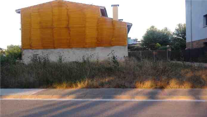 Solares en Santa Eug�nia de Berga (09335-9901) - foto0