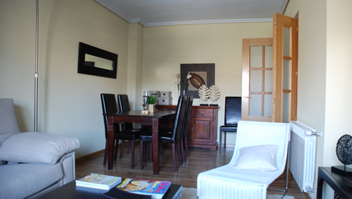 Apartamento en Sese�a (M37981) - foto1