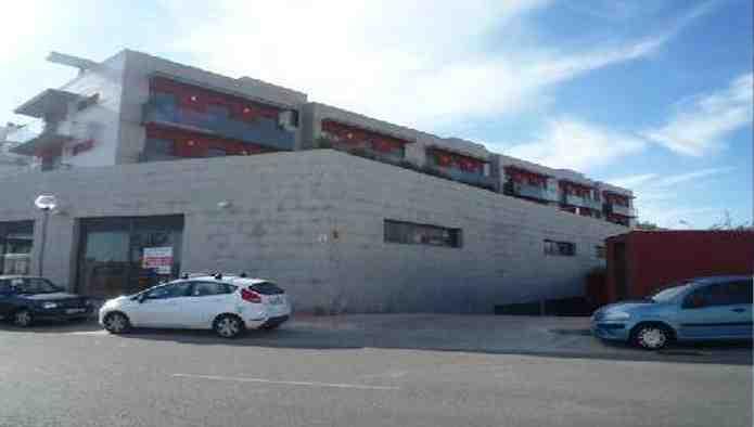 Garaje en Mahón (M38654) - foto2