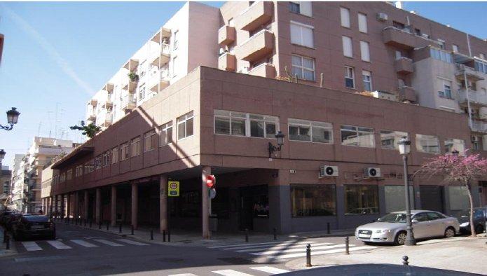77278 - Oficina Comercial en venta en Valencia / Maderas