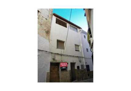Apartamento en Chelva - 1