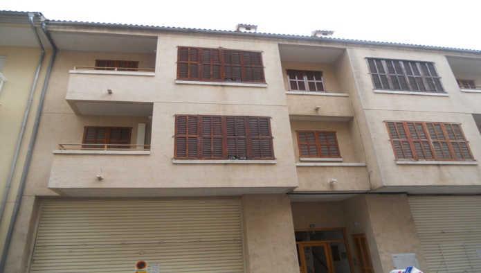 Apartamento en Inca (23173-0001) - foto0