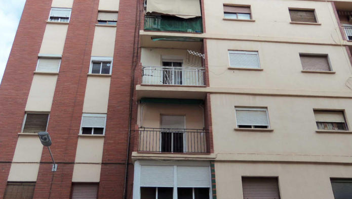 181474 - Piso en venta en Valencia / C. Pintor Pedro Cabanes n Plt Pta