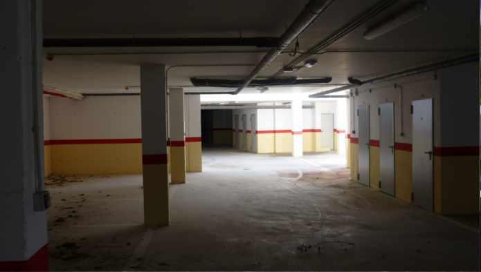 Garaje en Alcolea (M41361) - foto4