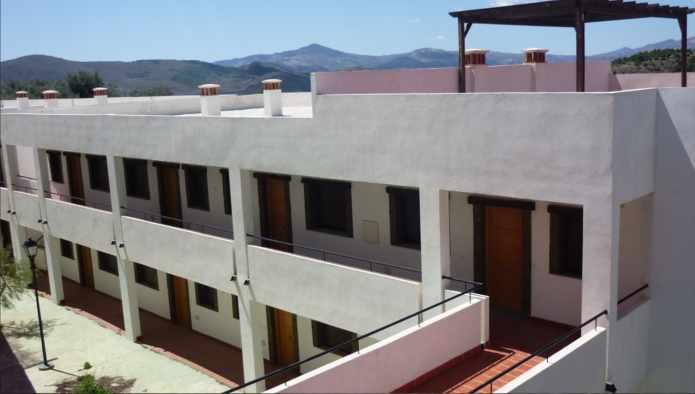 Garaje en Alcolea (M41361) - foto1