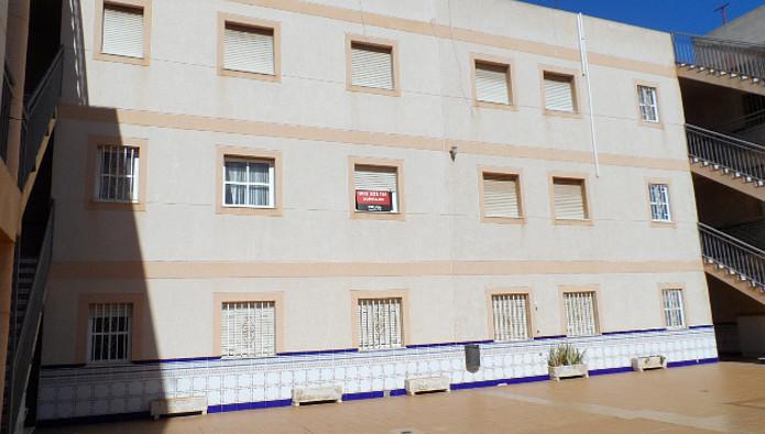 Apartamento en Roquetas de Mar (52283-0001) - foto0