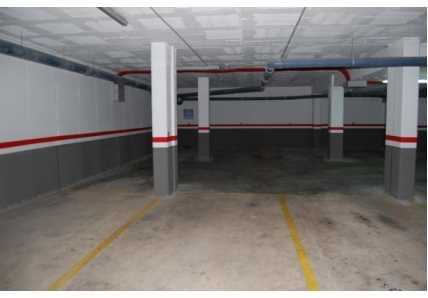 Garaje en Igualada - 0