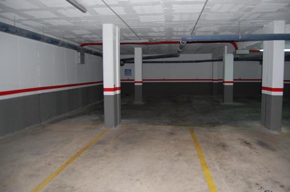 Garaje en Igualada (M41601) - foto1