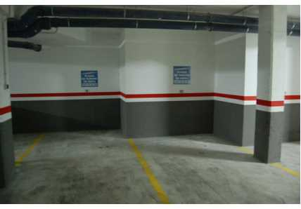 Garaje en Igualada - 1