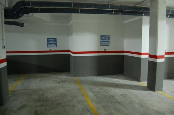 Garaje en Igualada (M41601) - foto2