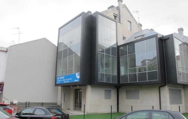 Garaje en Vigo (M35661) - foto0