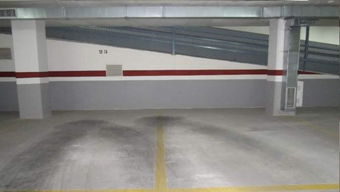 Garaje en Mutxamel (M41310) - foto7
