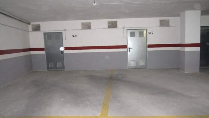 Garaje en Mutxamel (M41310) - foto8