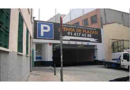 Garaje en Madrid (M41323) - foto6
