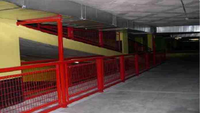 Garaje en Madrid (M41323) - foto2
