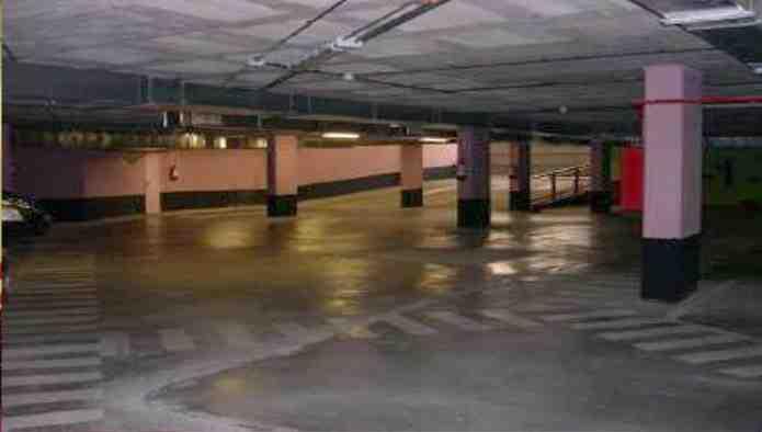 Garaje en Madrid (M41323) - foto1