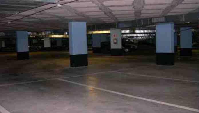 Garaje en Madrid (M41323) - foto3