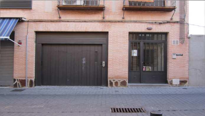 Piso en Bargas (Santiago de la Fuente- Bargas) - foto1