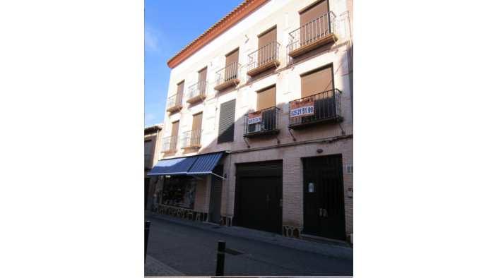 Piso en Bargas (Santiago de la Fuente- Bargas) - foto0