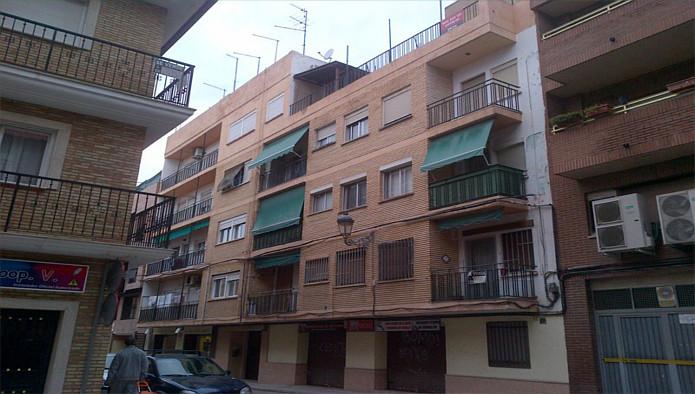 Piso en Paterna (23544-0001) - foto0