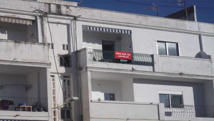 Apartamento en Gandia (23764-0001) - foto0