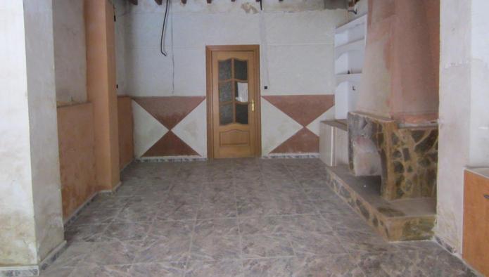 Casa en Hondón de los Frailes (19724-0001) - foto1