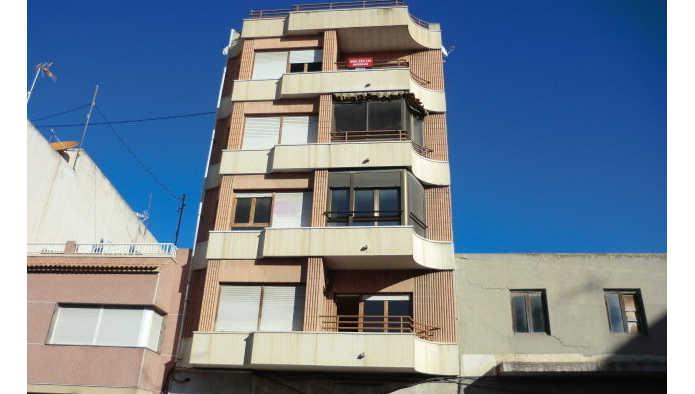 Apartamento en Bigastro (25315-0001) - foto0