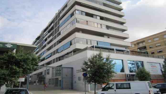 109161 - Parking Coche en venta en Valencia / Manuel de Falla