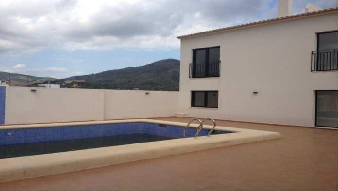 Locales en Jalón/Xaló (M41385) - foto2