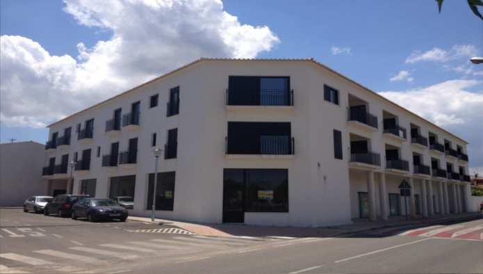 Locales en Jalón/Xaló (M41385) - foto0