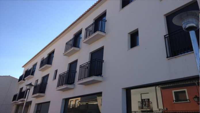 Locales en Jalón/Xaló (M41385) - foto1