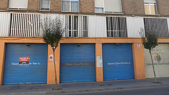 Locales en Tarragona (83091-0001) - foto0
