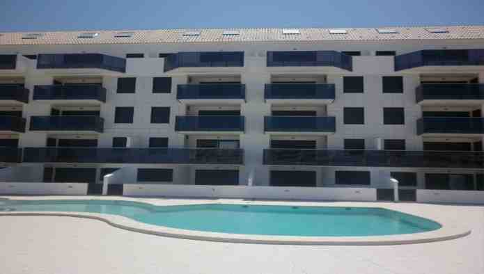 Apartamento en D�nia (M42100) - foto0
